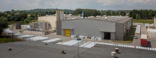 Izohan Production Facility